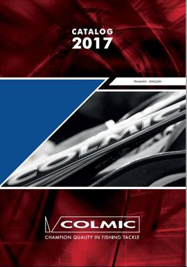 Katalog Colmic 2017 z produktami wycofanymi