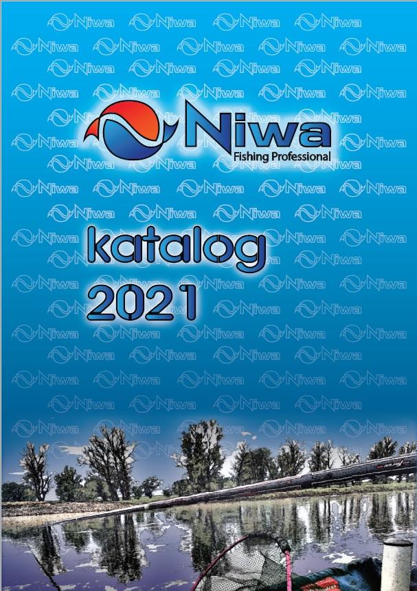 Katalog Niwa 2021